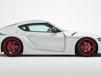 HKS Premium Wide Body kit - GR Toyota Supra A90 now available!