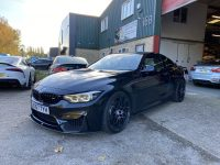 Whifbitz Stage 2 Tuning Kit BMW M4 590bhp!